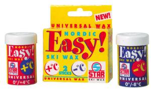 Nordic Kick Waxes