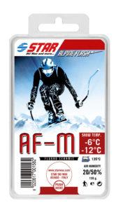 AF-M Fluorcarbon Ceramic