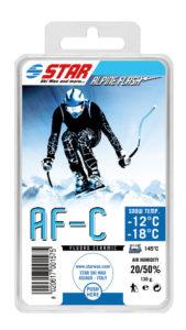 AF-C Fluorcarbon Ceramic