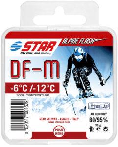 """DF-M Fluorcarbon Wax Solid """"Dado"""""""