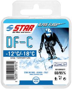 """DF-C Fluorcarbon Wax Solid """"Dado"""""""