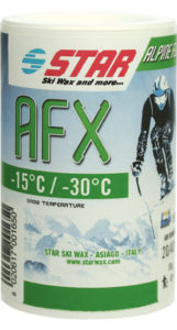 AFX Alpin Base Wax