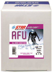 AFU Alpin Base Wax