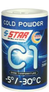 C1 Cold Wax