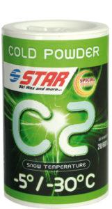 C2 Cold Wax