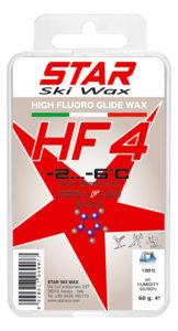 HF4 High Fluoro Base Wax