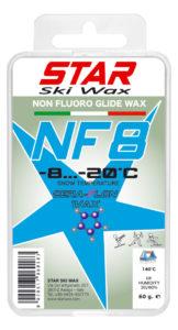NF8 Non Fluoro Base Wax