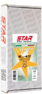 NF2 Non Fluoro Base Wax