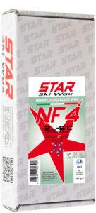 NF4 Non Fluoro Base Wax