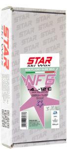 NF6 Non Fluoro Base Wax