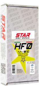 HF0 High Fluoro Base Wax