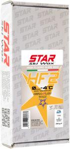 HF2 High Fluoro Base Wax