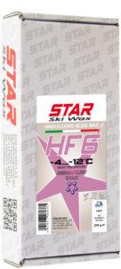HF6 High Fluoro Base Wax