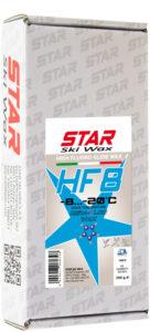 HF8 High Fluoro Base Wax
