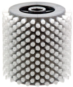 NYLON Rotating Brushes