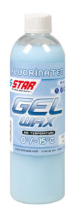 GEL FLUORO WAX Laboratory Waxes