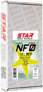 NF0 Non Fluoro Base Wax