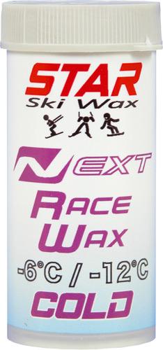 Next Powder Race Wax Cold