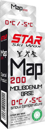 MAP200 Graphite Base
