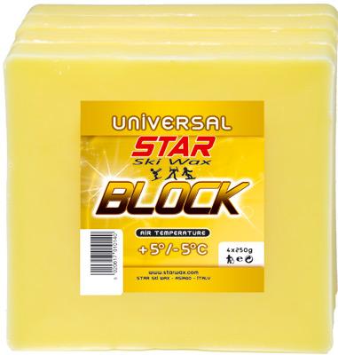 BLOCK Laboratory Waxes